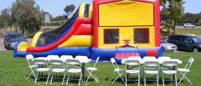 Party-rentals-simi-valley-ca